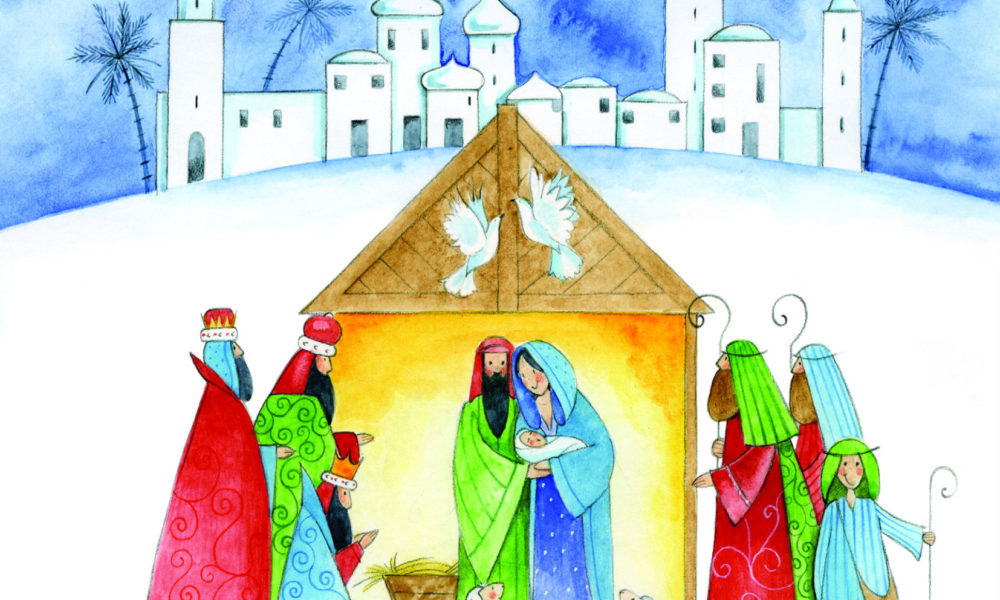 jennie marsh trust nearly 1 000 raised from christmas card sales